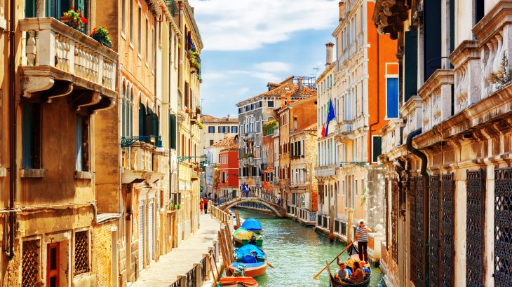 Italy Reopens to Travel – Options for Immigration