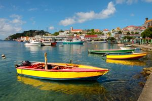 Grenada Citizenship by Investment Programme