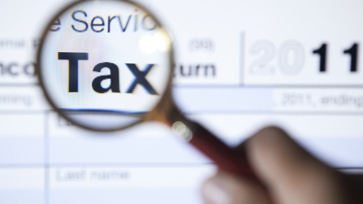 Tax Planning for US Immigration