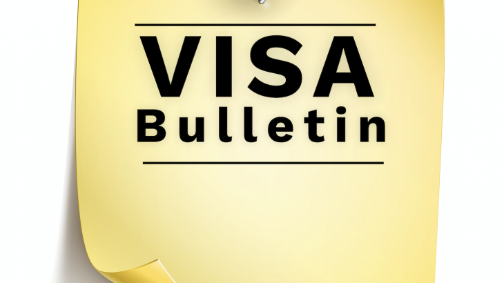 November Visa Bulletin Analysis for EB 5 Investor Visa